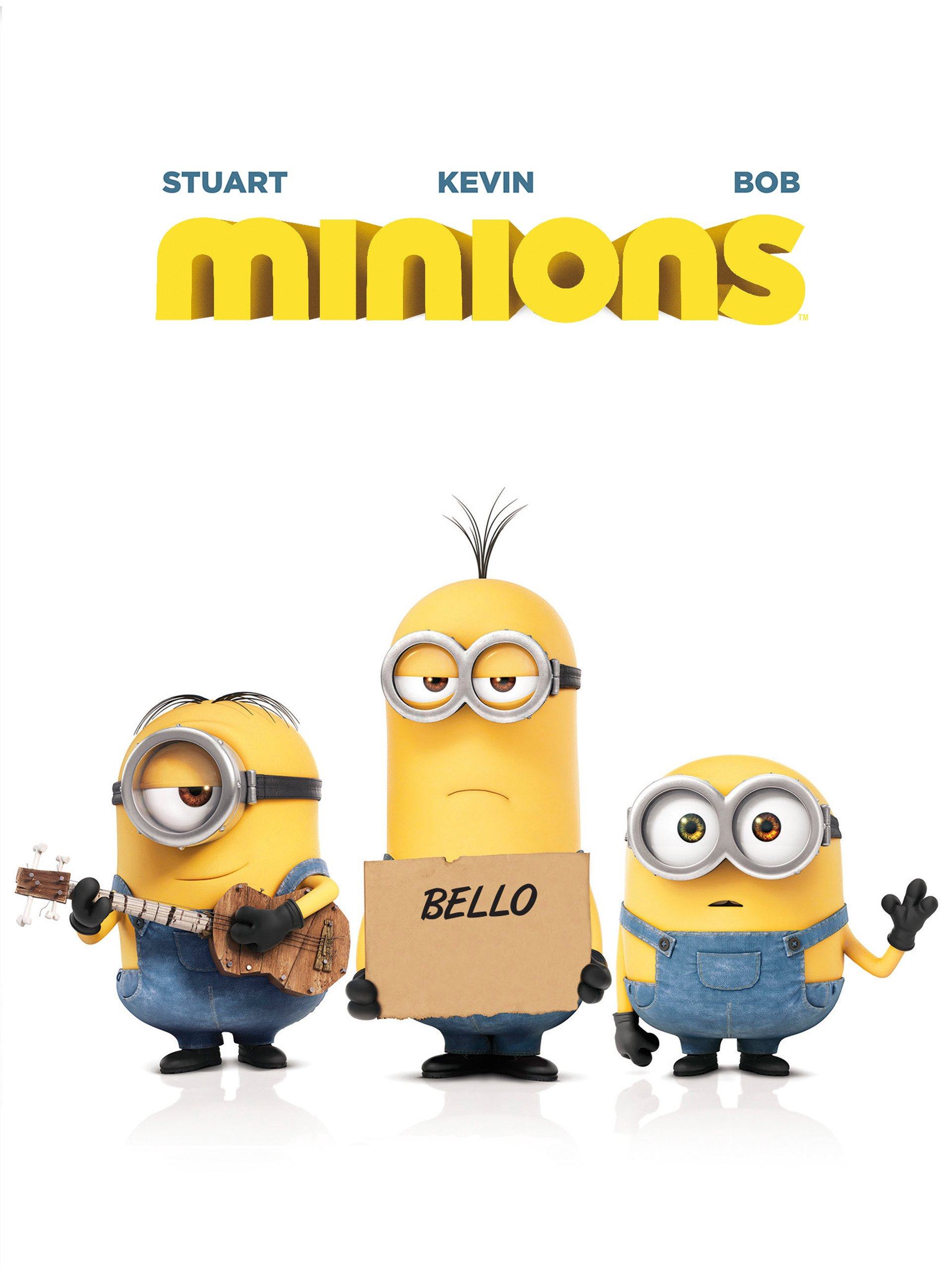 Amazon co uk: Watch Minions | Prime Video
