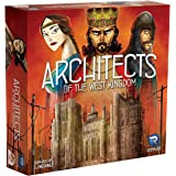 Renegade Game Studios Architects of the West Kingdom Game for 1-5 Players Aged 12 & Up