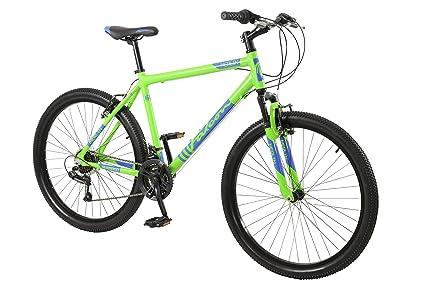 32b9e7aea82 26'' Merlin Alloy BIKE - MTB Suspension Mountain Bicycle FALCON ...