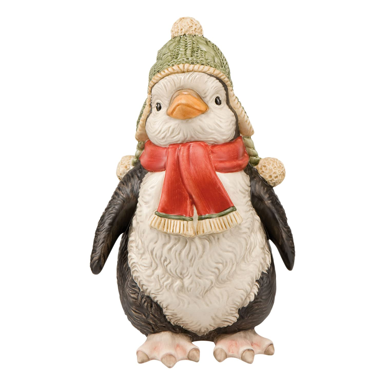Goebel Weihnachten Wenke Mäuschen Figur Weihnachtsfigur Dekofigur 7 cm 66703141