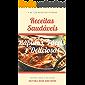 120 Receitas SAUDAVEIS de Salgados: Rápidas, Fáceis e Deliciosas