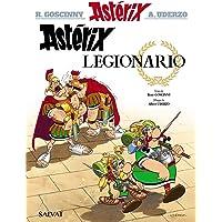Astérix legionario (Castellano - A Partir De 10
