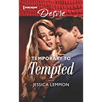 Temporary to Tempted (The Bachelor Pact Book 2)