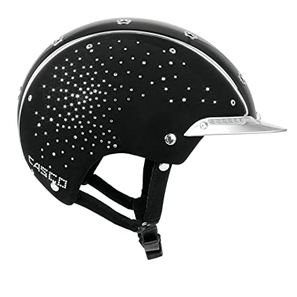 casco - Riding Helmet Spirit 3 Crystal