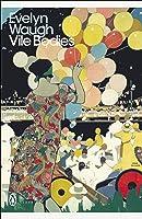 Vile Bodies (Penguin Modern