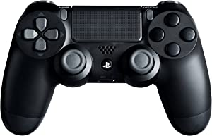 PS4 Modded Controller Blackout - Playstation 4 - Master Mod Includes Rapid Fire, Drop Shot, Quick Scope, Sniper Breath, and More - Works for all Call of Duty Games