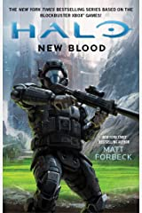 Halo: New Blood Kindle Edition