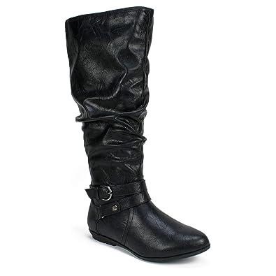 04135e6ef6c CLIFFS BY WHITE MOUNTAIN Shoes Fiori Women's Boot
