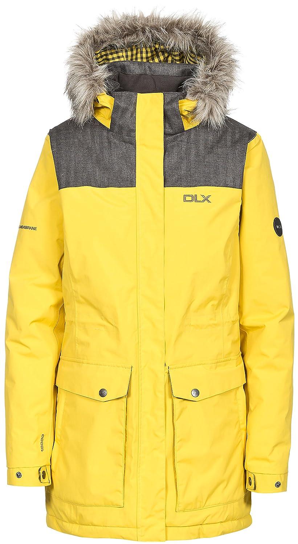 gold Trespass Women's Garner DLX Jacket