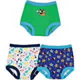 Disney Baby-Boys Mickey Mouse Potty Training Pants Multipack