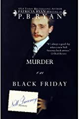 Murder on Black Friday (Nell Sweeney Mystery Series Book 4) Kindle Edition