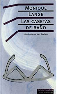 Las casetas de bano/ Bathroom Stalls (Spanish Edition)