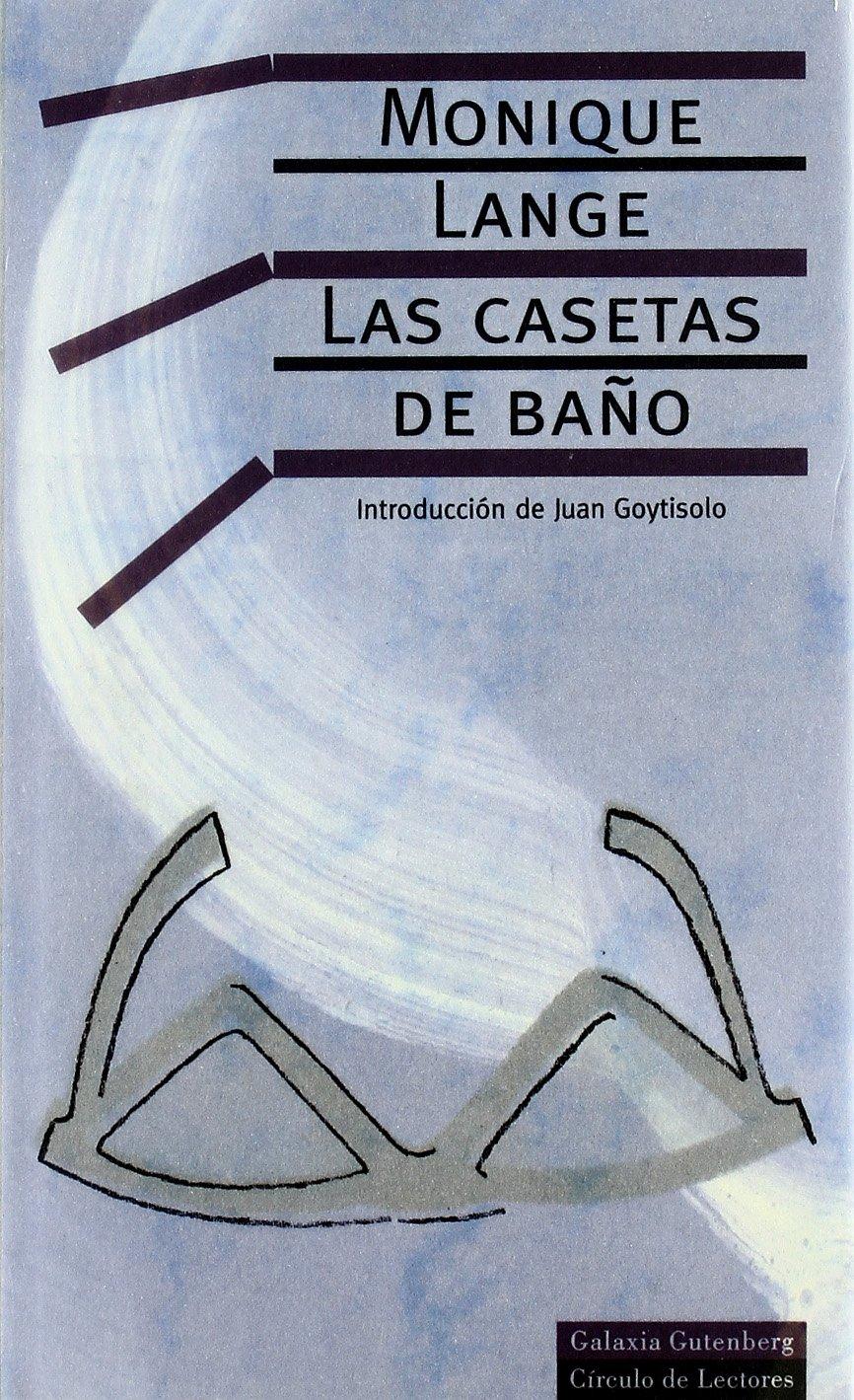 Las casetas de bano/ Bathroom Stalls (Spanish Edition) (Spanish) Hardcover – June 30, 1997