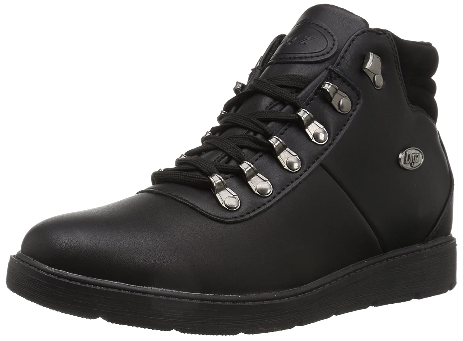 Lugz Women's Theta Fashion Boot B073JW2963 6 B(M) US|Black