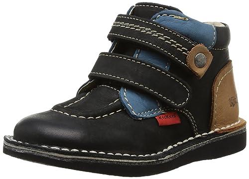 vente en ligne large éventail économiser jusqu'à 60% Kickers Workday, Chaussures Premiers Pas bébé garçon