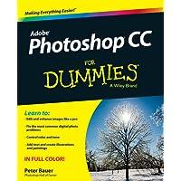Photoshop Cc Fd (For Dummies)