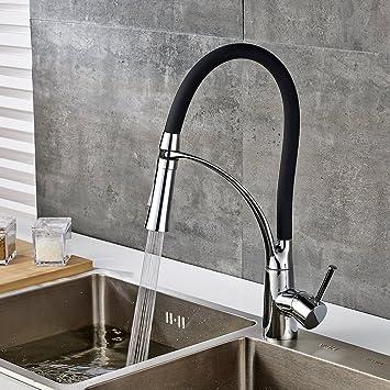Gimili Wasserhahn Küche Küchenarmatur Waschbecken Mischbatterie ...