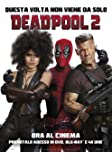 Deadpool 2 Steelbook (2 Blu-Ray)