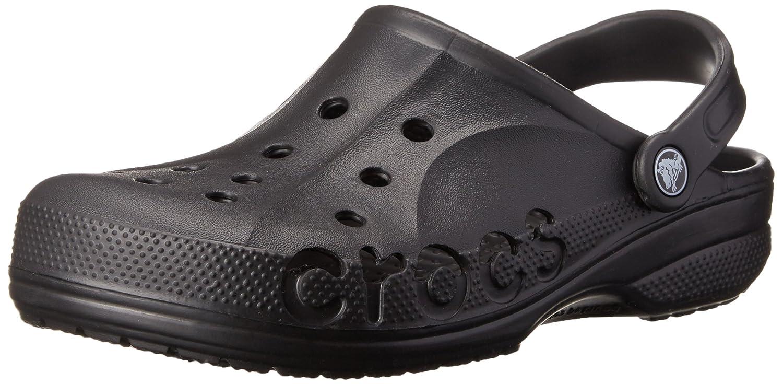 Crocs Baya, Sabots Mixte Adulte Mixte Noir Noir Adulte (Black) fee1741 - reprogrammed.space