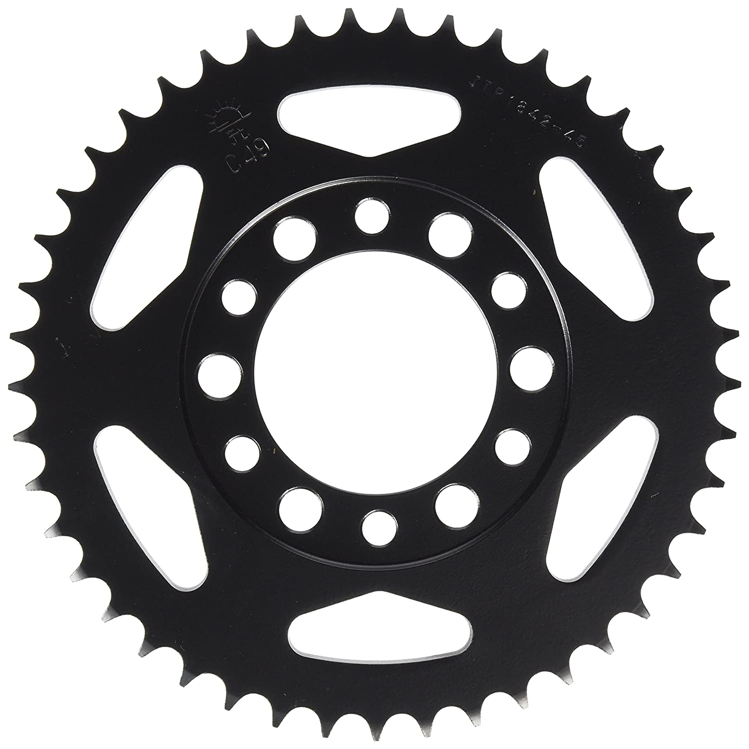 JT Sprockets JTR1842.45 45T Steel Rear Sprocket