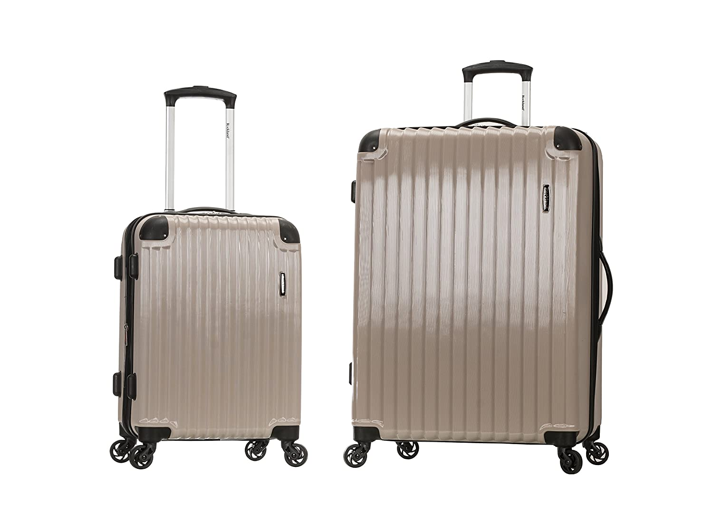 Amazon.com | Rockland Santorini 20x28 Inch Expandable ...