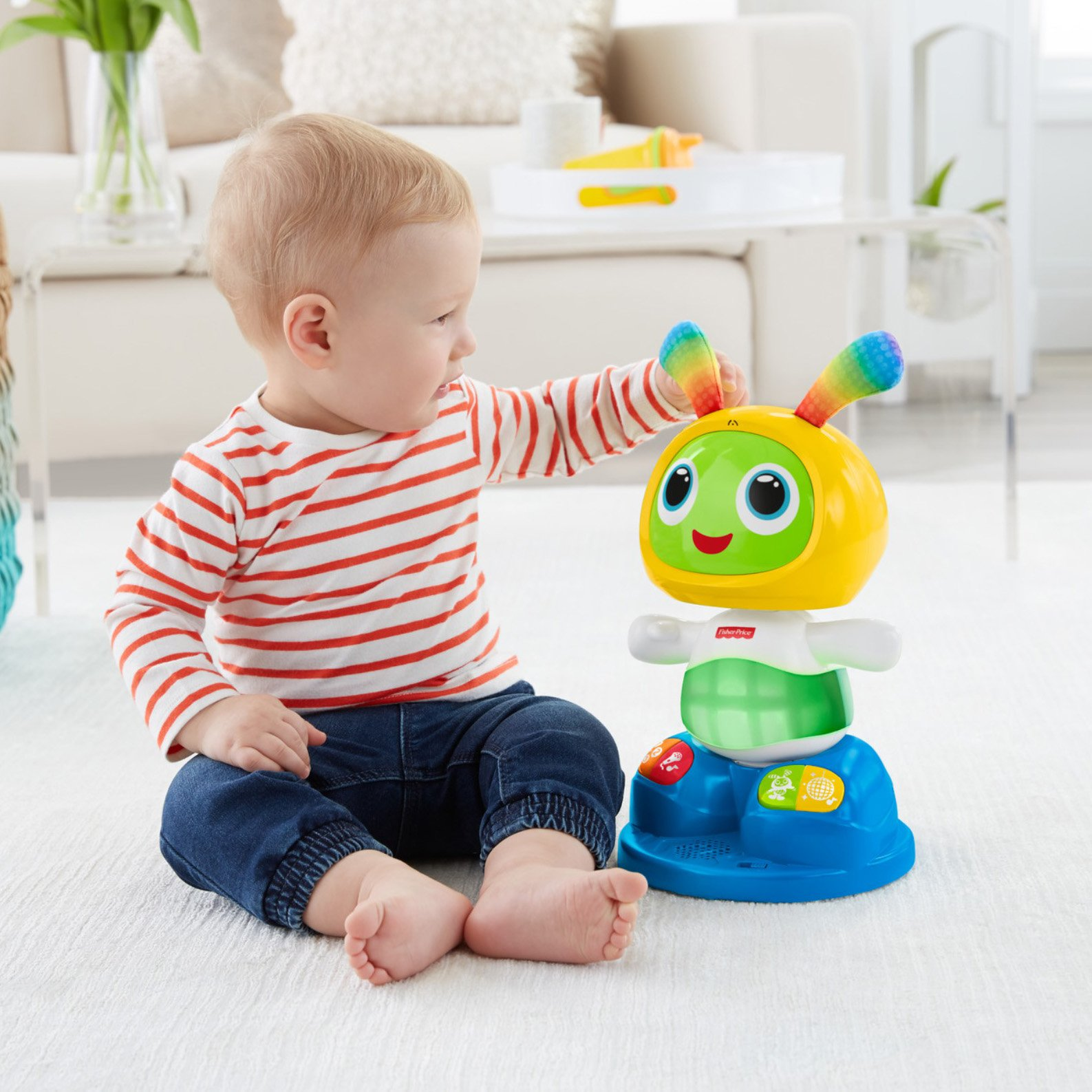 Fisher-Price Bright Beats BeatBo DLX by Fisher-Price (Image #14)