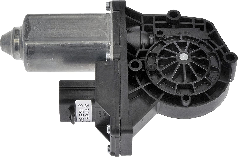 Dorman 742-050 Ford Explorer Sport Trac Rear Center Window Lift Motor