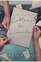 Letters to Lincoln Kindle Edition