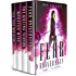Fear University Series: Books 1-3 + Novella