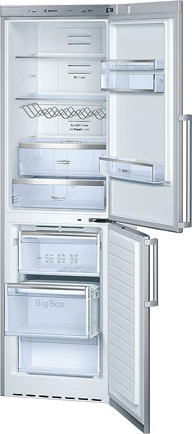 Bosch KGN39AI32 - Frigorífico Combi Kgn39Ai32 No Frost: Amazon.es ...