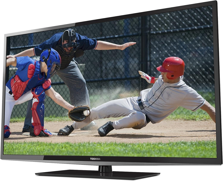 Toshiba 50L5200U LED TV - Televisor (127 cm (50