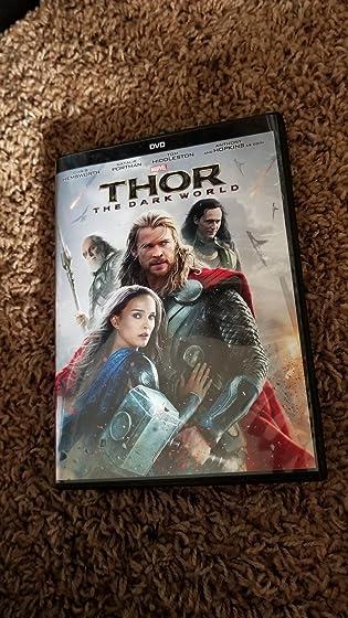 Thor: The Dark World Perfect