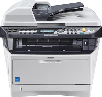 KYOCERA ECOSYS M2030dn - Impresora multifunción (Laser, 600 x 600 ...