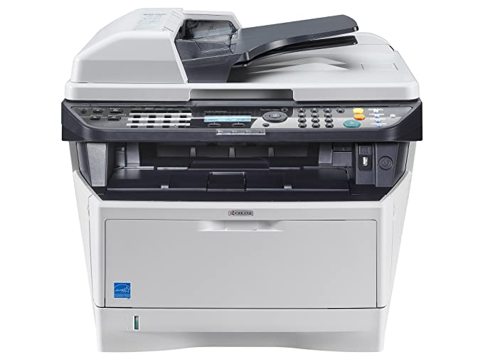 Kyocera ECOSYS M2030dn A4 Multifunctional Laser Printer