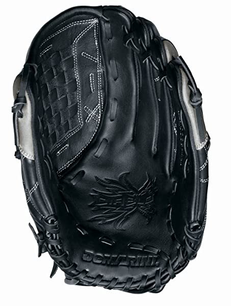 DeMarini Diablo Baseball/Slow Pitch Glove 14 Inch