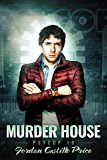 Murder House (PsyCop Book 10)