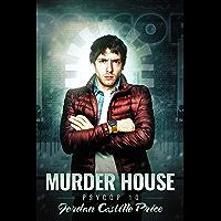 Murder House (PsyCop Book 10) (English Edition)