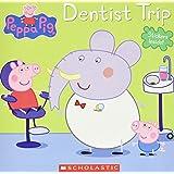 Dentist Trip (Peppa Pig: 8x8)