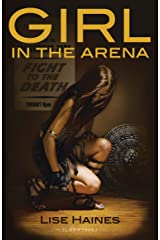 Girl in the Arena Kindle Edition