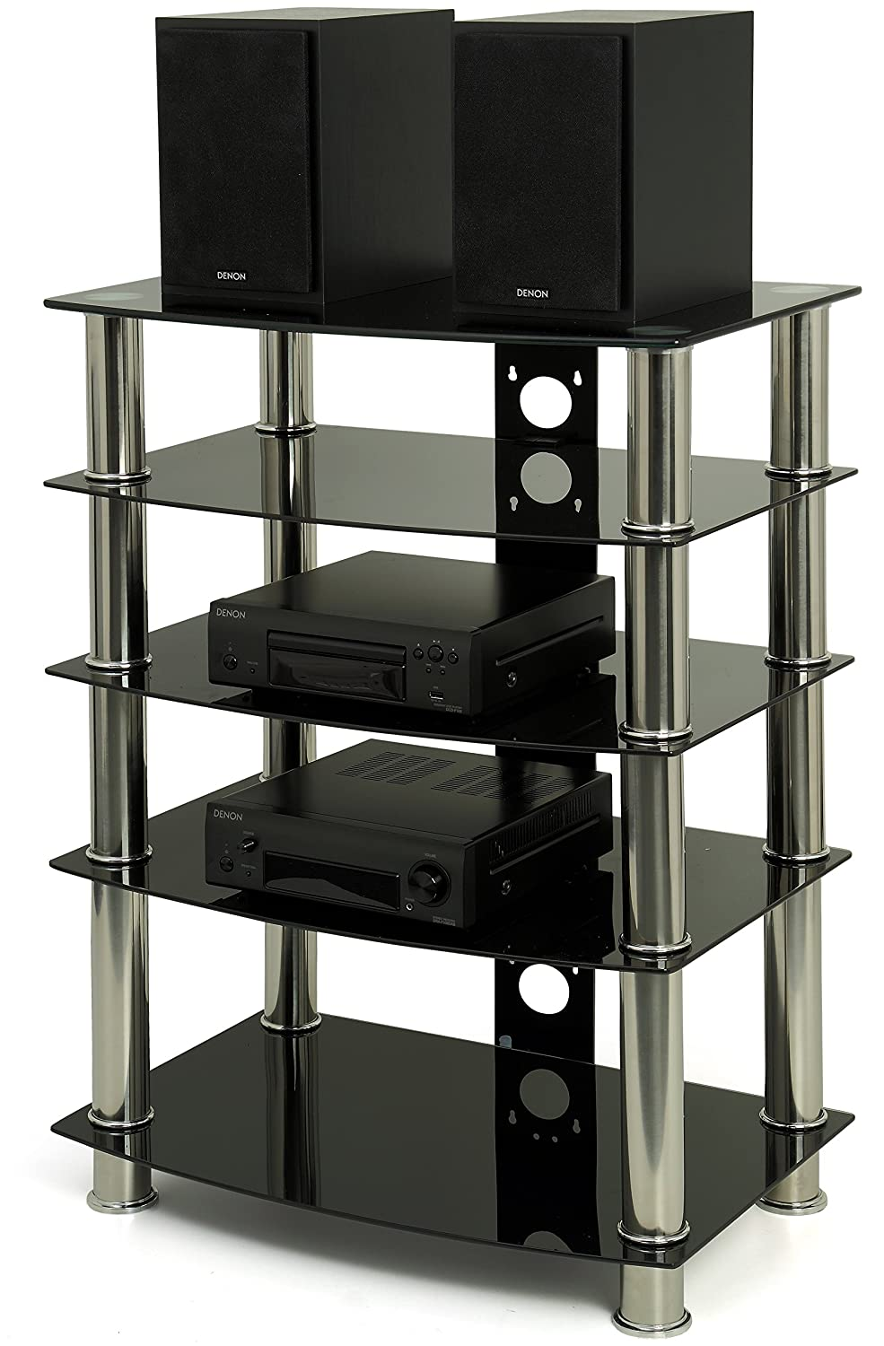 tv reck beautiful jual walnut furniture cantilever tv stand curved coffee table u dvd rack with. Black Bedroom Furniture Sets. Home Design Ideas