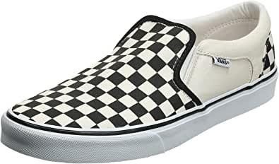 Vans Asher, Sneaker Hombre