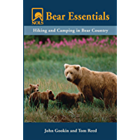 NOLS Bear Essentials: Hiking and Camping in Bear Country (NOLS Library)