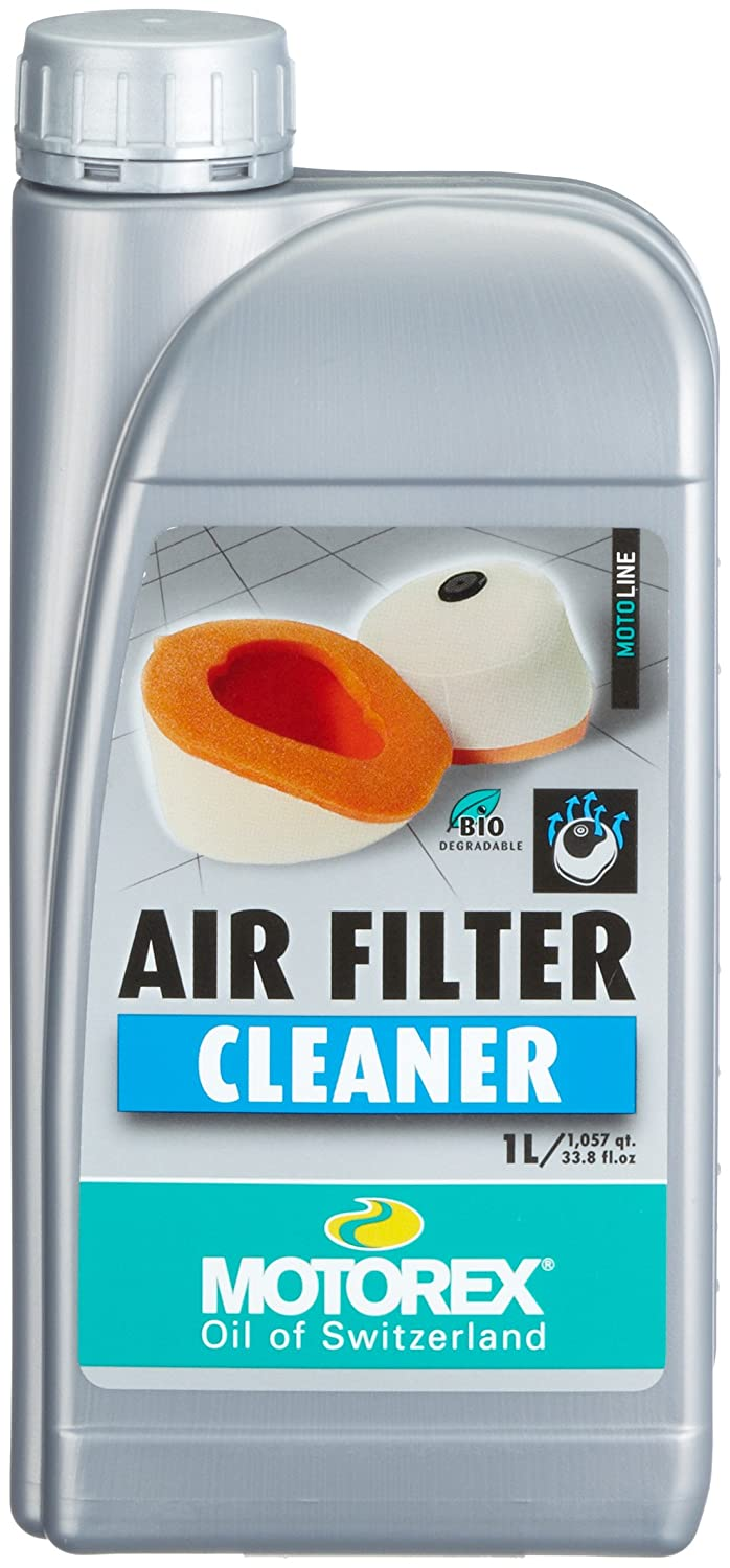 Motorex 302923 Air Filter Cleaner 1 Litre Niemann + Frey GmbH_Automotive B002BWPWSK