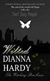 Wilted (A Witching Pen short story prequel) (The Witching Pen series Book 0)