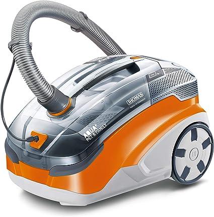 AEG vx6-1-öko Pavimento per Aspirapolvere con sacchetto lavabile Filtro Igiene