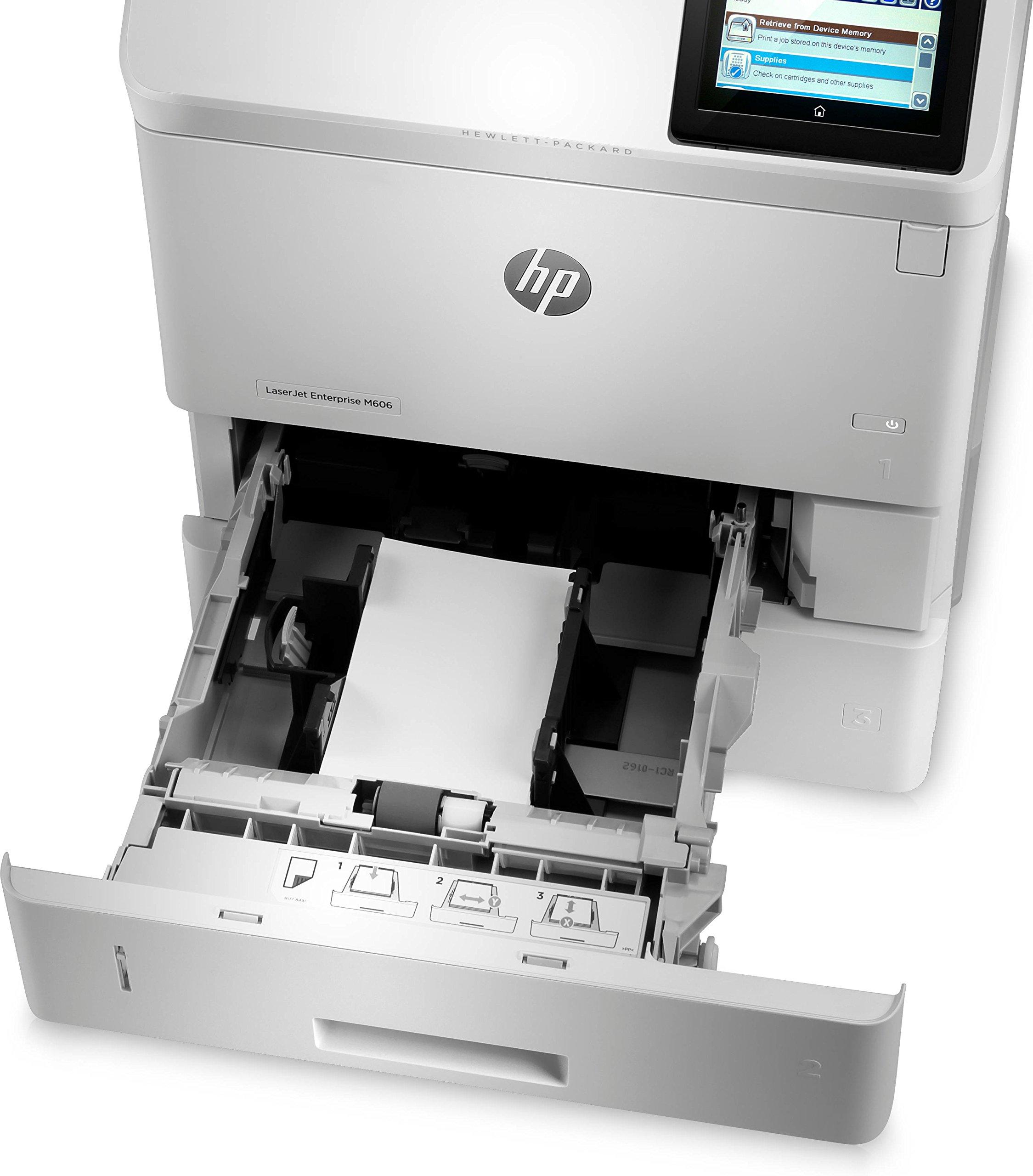 HP F2G75A Media Tray