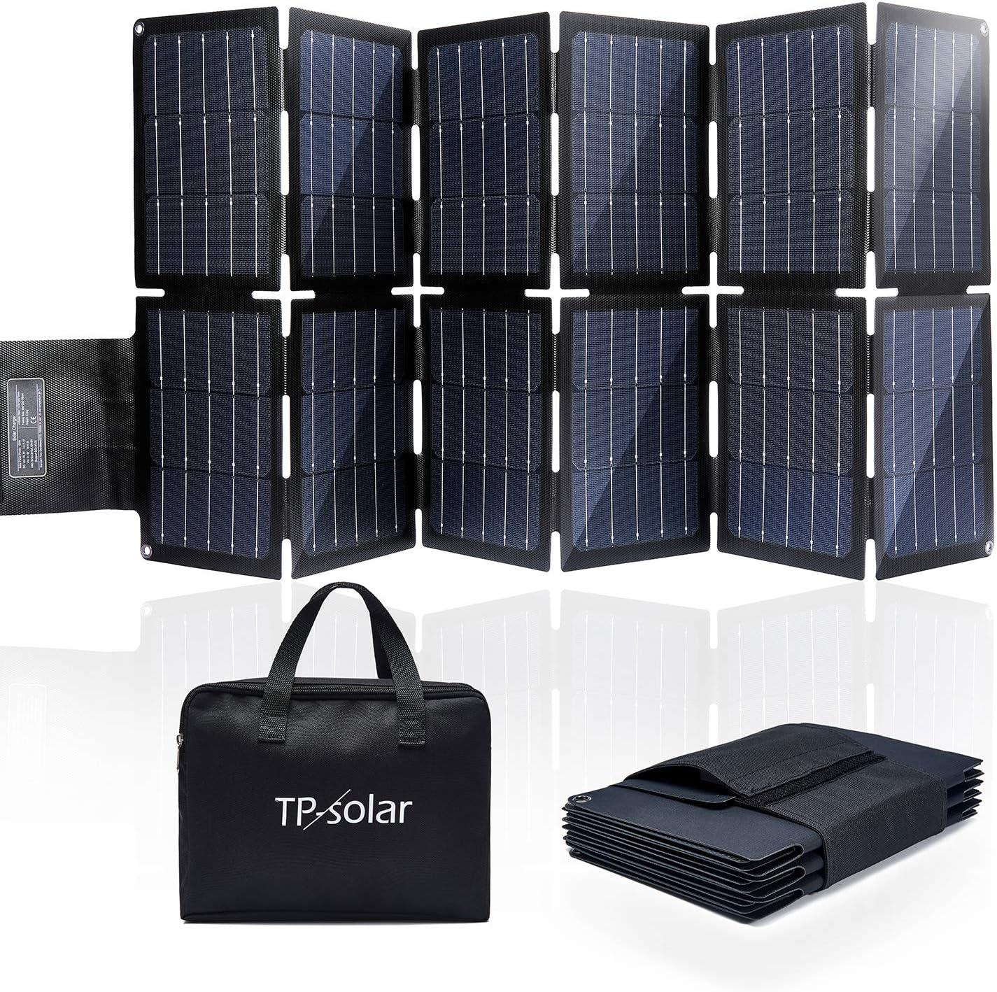TP-SOLAR Portable Power Station