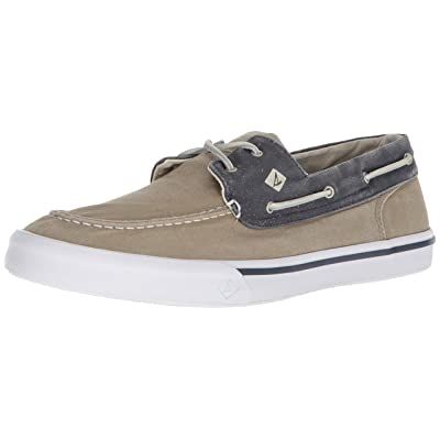 Sperry Top-Sider Men's Bahama Two-Eyelet Boat Shoe | Loafers & Slip-Ons