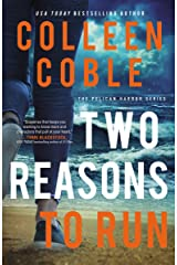 Two Reasons to Run (The Pelican Harbor Series Book 2) Kindle Edition