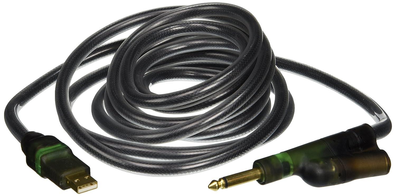 Amazon.com: LightSnake STUSBG10 LightSnake USB Instrument cable ...